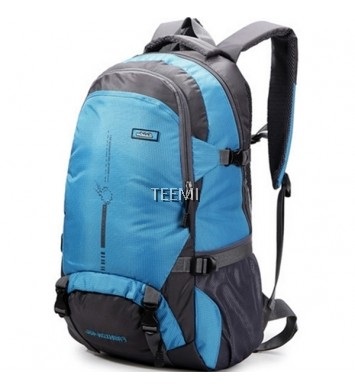45L 18˝ Hiking Backpack - Blue