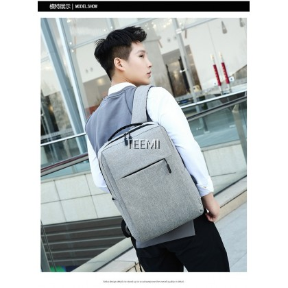14 15 Inch Laptop Backpack with USB Port